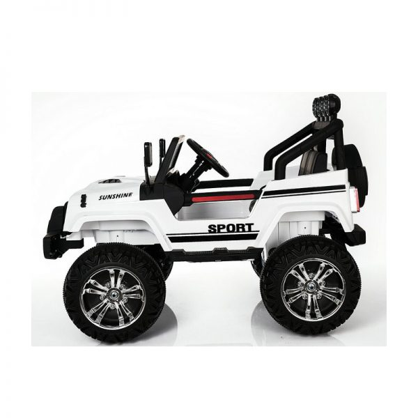 Jeep ride on car electric toy car children toy car