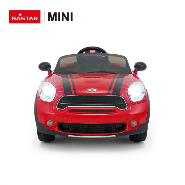 Mini Countryman Ride on car