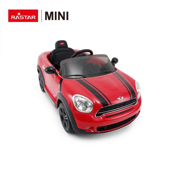 Mini Countryman Ride on car