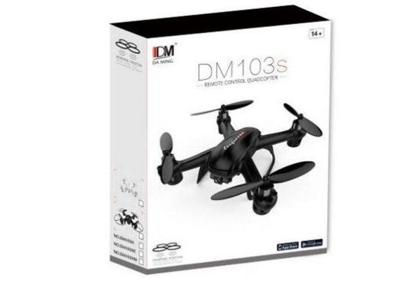 dm 103 s