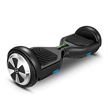 "6.5"" inch Wheels Electric Smart Self Balancing Scooter Hoverboard"