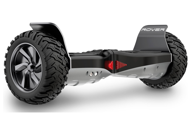Off Road Hoverboard – All-Terrain Hoverboard