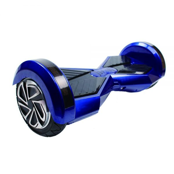 8 Inch Hoverboard Bluetooth Electric Scooter Two Wheels Scooter