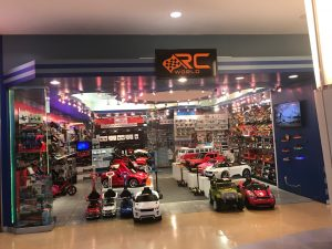 RC WORLD CANADA VANCOUVER